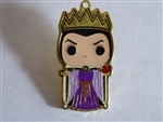 Disney Trading Pin 131809 Loungefly - Funko Pop! Evil Queen