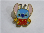 Disney Trading Pin  131810 Loungefly - Funko Pop! Stitch Alien Suit