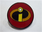Disney Trading Pin 131816 Loungefly - Incredibles Logo