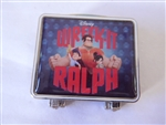 Disney Trading Pin 131955 WDW - Pin of the Month - Lunch Time Tales - Wreck-It-Ralph (ARTIST PROOF)