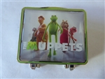 Disney Trading Pin 131956 WDW - Pin of the Month - Lunch Time Tales - The Muppets