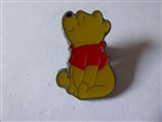 Disney Trading Pin  131992 Loungefly - Winnie The Pooh