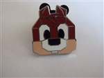 Disney Trading Pins 132020 Origami Mystery - Chip