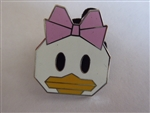 Disney Trading Pins 132023 DS - Origami Mystery - Daisy Duck