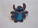 Disney Trading Pin 132044 ACME/HotArt - Trading - Stitch Stitch Baby - All Arms Out