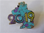 Disney Trading Pins  132049 2019 Mystery - Sulley