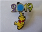 2019 Mystery - Winnie the Pooh