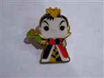 Disney Trading Pin 132269 Loungefly - Funko Pop! - Queen of Hearts
