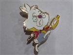 Disney Trading Pin  132360 DSSH - Alice In Wonderland Cutie - White Rabbit