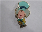 Disney Trading Pin 132361 DSSH - Alice In Wonderland Cutie - Mad Hatter