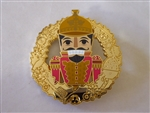 Disney Trading Pin 132452 DSSH - Nutcracker And The Four Realms - Nutcracker Soldier - Surprise Release