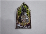 Disney Trading Pin 132524 DLR - Pin of the Month - Windows of Evil - Cruella