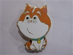 Disney Trading Pin 132625 DSSH - Big Head Kitties - Mochi