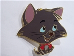 Disney Trading Pin 132626 DSSH - Big Head Kitties - Berlioz