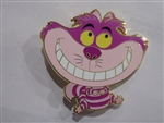 Disney Trading Pin 132627 DSSH - Big Head Kitties - Cheshire