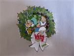 Disney Trading Pins  132705 Mickey's Very Merry Christmas Party 2018 - Alice In Wonderland