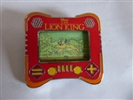 Disney Trading Pin 132736 DLR - I Love Gaming - The Lion King