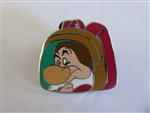 Disney Trading Pin  132813 Magical Mystery - 12 Backpack - Grumpy