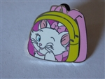 Disney Trading Pin 132816 Magical Mystery - 12 Backpack - Marie