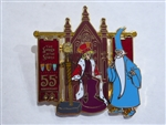Disney Trading Pin 132831 Sword In The Stone 55th Anniversary - King Arthur