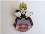 Disney Trading Pin 132895 Acme/HotArt - Trading - Sweet and Sour - Evil Queen