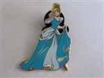 Disney Trading Pin 132896 Acme/HotArt - Trading - Sweet and Sour - Cinderella