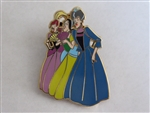 Disney Trading Pin 132897 Acme/HotArt - Trading - Sweet and Sour - Cinderella Steps