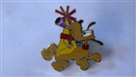 Disney Trading Pin 132940 Celebrate Mickey Set - Pluto