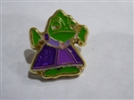 Disney Trading Pin 133079 Loungefly - Pascal in Dress