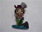 Disney Trading Pin 133150 Loungefly - Funko Pop! - Captain Hook