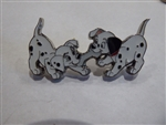 Disney Trading Pin 133153 Loungefly - Dalmatians Playing with Bone