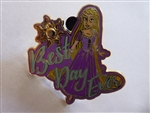 Disney Trading Pin 133314 Disney Princess with Quotes - Rapunzel
