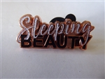 Disney Trading Pins  133355 DS - Sleeping Beauty 60th Anniversary - Title