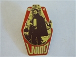 Disney Trading Pin 133367 Star Wars - Lando - Millenium Falcon