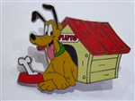 Disney Trading Pin  133417 Pluto in His Dog House