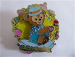 Disney Trading Pins 133452 HKDL - Duffy's Tea Party - Duffy
