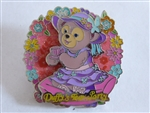 Disney Trading Pins 133455 HKDL - Duffy's Tea Party - ShellieMay