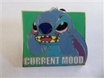Disney Trading Pin 133471 Current Mood - Mystery - Blue In The Face