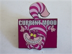 Disney Trading Pin 133472 Current Mood - Mystery - Completely Mad