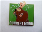 Disney Trading Pin 133474 Current Mood - Mystery - Weeping