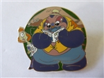 Disney Trading Pins  133548 Disney Disguises- Reveal/Conceal - Jumba and Pleakley as Tourists