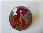 Disney Trading Pin  133556 Disney Disguises- Reveal/Conceal - Peter Pan as Captain Hook