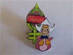 Disney Trading Pin 133568 It's a Small World - Goodbye Mystery - Dutch Girl