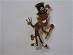 Disney Trading Pin 133633 DSSH- Villain Cuties - Doctor Facilier
