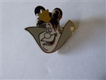 Disney Trading Pins 133636 WDW - Hidden Mickey 2019 - Queen of Hearts