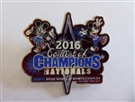Disney Trading Pin  134034 WDW - Contest of Champions Nationals - 2016
