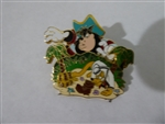 Disney Trading Pins 13406 DCL Rescue Captain Mickey Pin Event (Pluto)