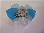 Disney Trading Pin 134242 Loungefly - Disney Princess Bow Mystery - Cinderella