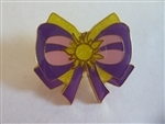Disney Trading Pin 134243 Loungefly - Disney Princess Bow Mystery - Rapunzel