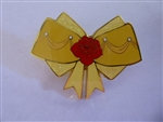 Disney Trading Pin  134244 Loungefly - Disney Princess Bow Mystery - Belle